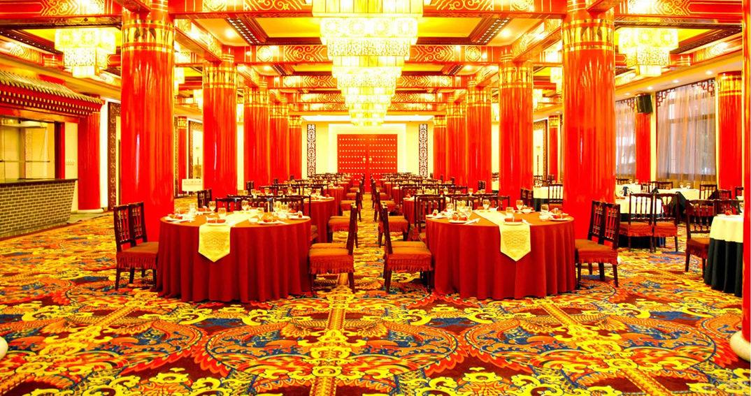 北京梨園劇場